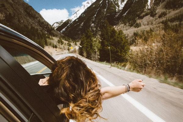Das Glück ist ein Verbrennungsmotor: Warum du in jede deiner Zellen RICHTIG atmen solltest