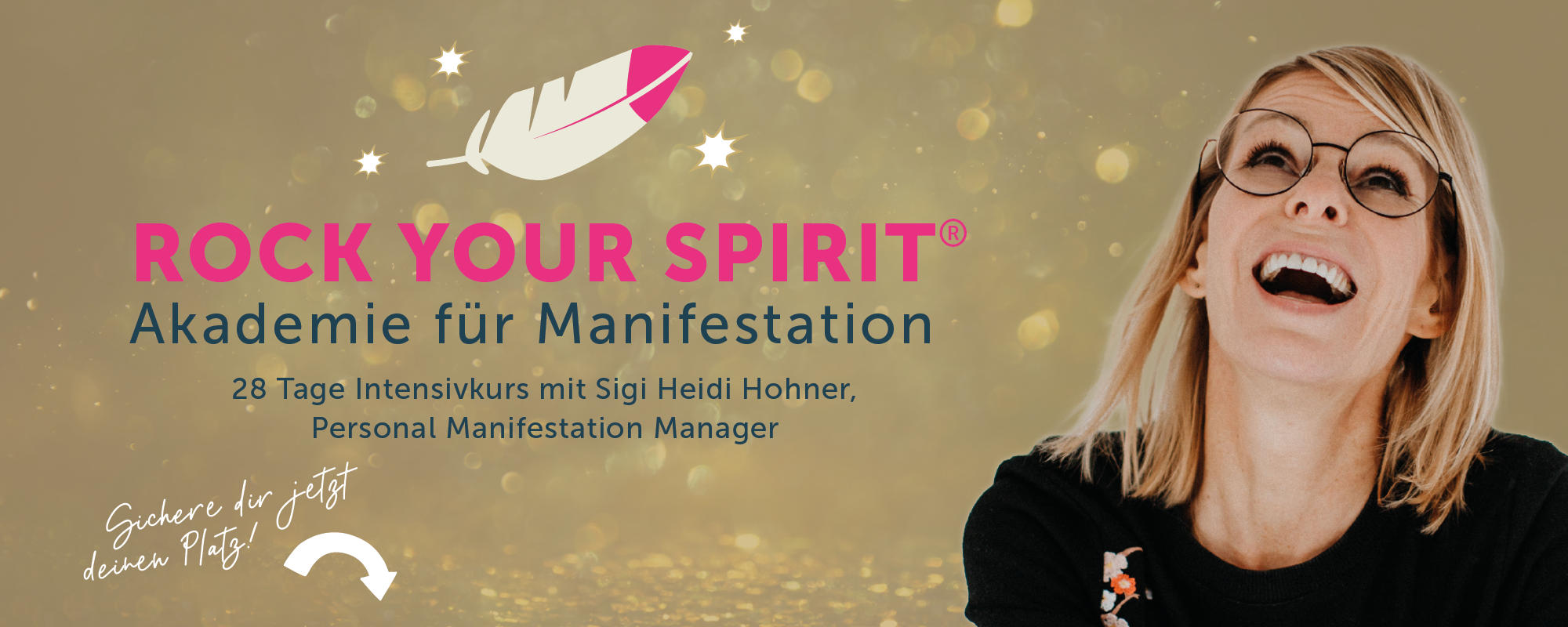 Rock your spirit